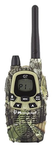 Midland G7 Pro Mimetic - Walkie Talkie