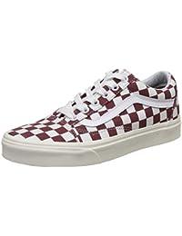 072fd06c30aeea Suchergebnis auf Amazon.de für  vans checkerboard old skool  Schuhe ...