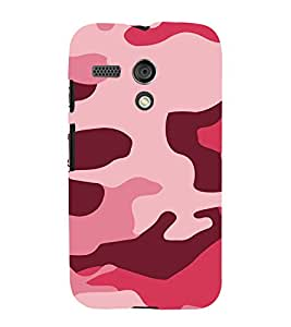 PrintVisa Designer Back Case Cover for Motorola Moto G :: Motorola Moto G (1st Gen) :: Motorola Moto G Dual (Painitings Watch Cute Fashion Laptop Bluetooth )