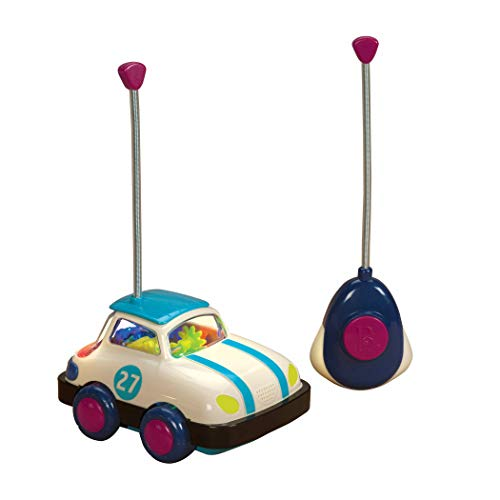 Jouets B- Voiture WHEEEE Mote Control Mini Car, BX1235Z