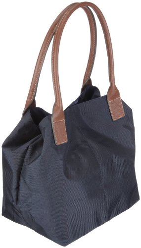 Tom Tailor Acc MIRI 10721 Damen Shopper 44x28x18 cm (B x H x T) Blau (blau 50)
