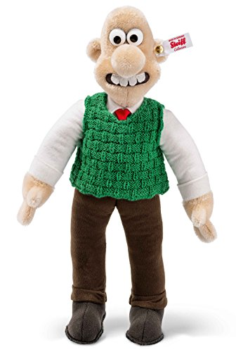 Steiff-Officially-Licensed-Wallace-Teddy-Bear-from-the-Wallace-and-Gromit-Television-Series