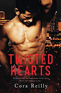 Twisted Hearts (The Camorra Chronicles Book 5) (English Edition)