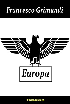 Europa di [Grimandi, Francesco]