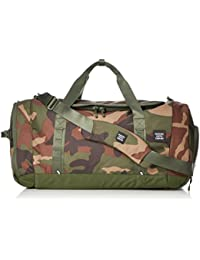 94d249f5f2b Amazon.co.uk  Herschel - Travel Duffles   Suitcases   Travel Bags ...