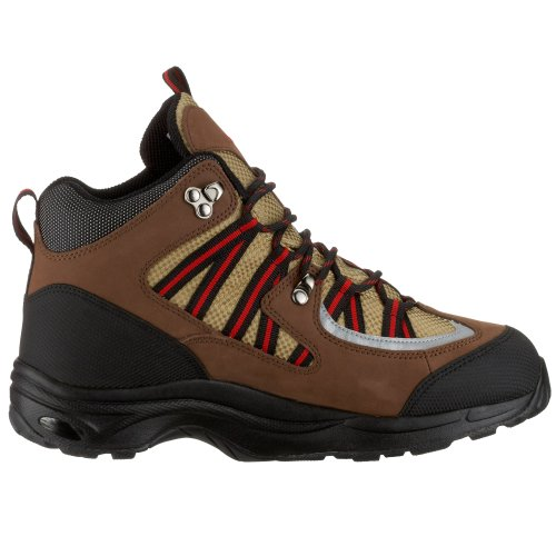 Chung Shi Balance Step All-Weather Boot 9100150 Herren Trekking- & Wanderschuhe Braun