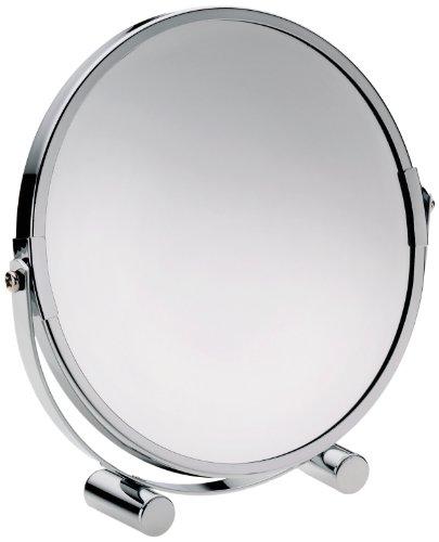 kela-21909-specchio-da-tavolo-gina-con-ingrandimento-1x-e-3x-in-metallo-lucido-oe-175-cm-colore-arge