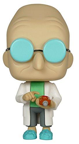 POP Futurama Professor Farnsworth Vinyl Figure
