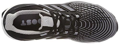 adidas Herren Energy Boost Laufschuhe Schwarz (Core Black/grey Three F17/grey Two F17)