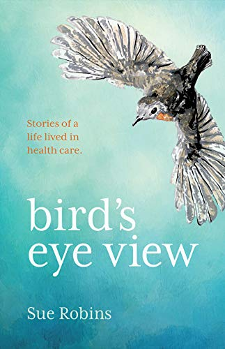 Bird's Eye View: Stories of a life lived in health care (English Edition)