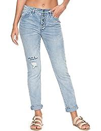 Jeans Women Roxy Rock Sound Jeans