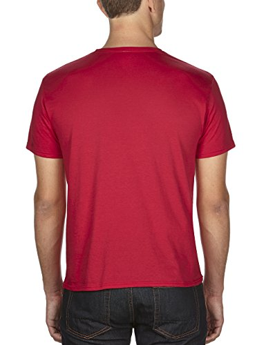 anvil Herren Lightweight T-Shirt / 361 Rot (Red 338)