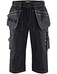 ... Abbigliamento da lavoro e divise   Ristorazione   AB Blåkläder.  blakläder 154013708800 C44 pantaloni capri ... 72e759a43b4b
