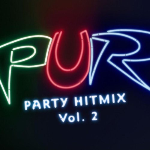 party-hit-mix-vol-2