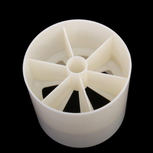 Elfenbein Kunststoff Zubehör Golf Loch Cup - 4