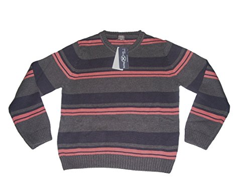 ninos-kids-jersey-nuevo-hering-kids-calidad-multi-rayas-algodon-cuello-redondo-invierno-sudaderas-je