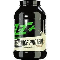 ZEC+ REIS PROTEIN SHAKE SCHOKO 1000g, hochwertiges Pflanzenprotein