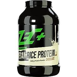 Zec Reis Protein Shake