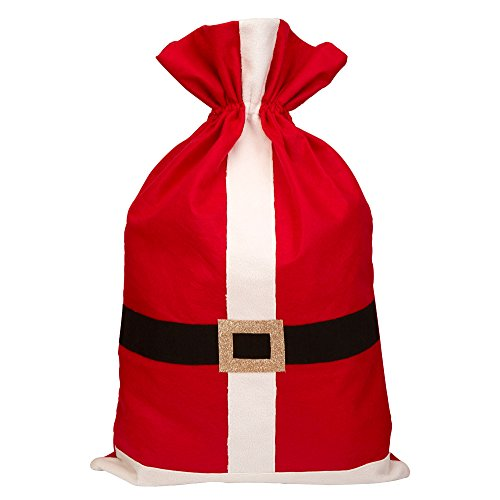 Neviti 772317Dear de Papá Noel Navidad saco