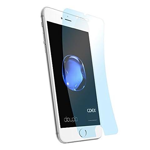 3x doupi UltraThin Film Protecteur Écran pour iPhone 8 / 7 ( 4.7