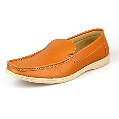 TRUE SOLES Loafers