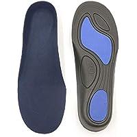Flacher Fuß mit Korrektursohle m Marineblau preisvergleich bei billige-tabletten.eu
