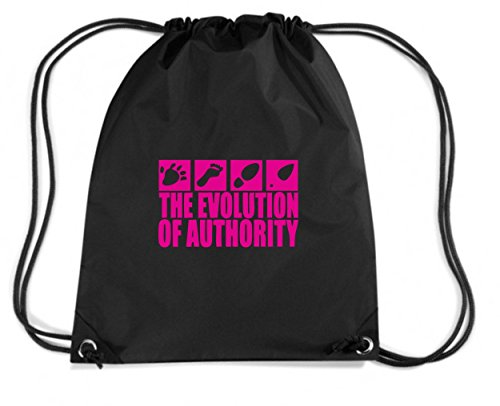 t-shirtshock-rucksack-budget-gymsac-evo0013-evolution-of-authority-maglietta-grosse-kapazitat-11-lit