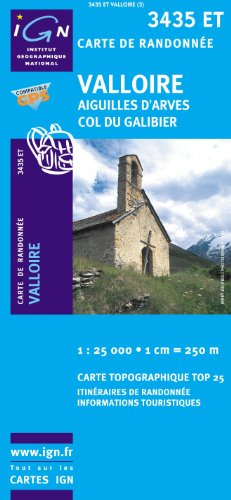 3435et Valloire [Pdf/ePub] eBook