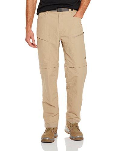 THE NORTH FACE Paramount Trail Convertible Pants Men Dune beige Größe XL (Regular) 2019 Hose Trail Convertible Pants