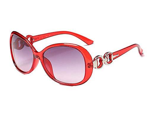 OULN1Y Sport Sonnenbrillen,Vintage Sonnenbrillen,Fashion Vintage Big Female Sunglasses Women Feminine Sun Glasses Women's Pixel Glasses