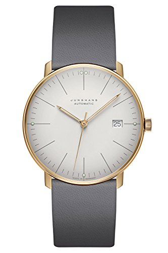 Junghans max Bill Automatic Herrenuhr 027/7805.00