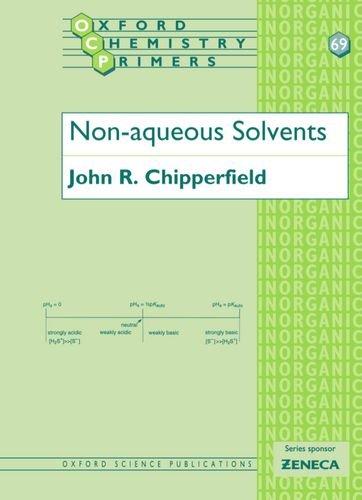 non-aqueous-solvents-oxford-chemistry-primers