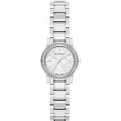 BURBERRY BU9220 - Reloj para mujeres