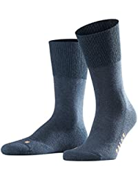 FALKE Unisex Socken Run - Baumwollmischung, 1 Paar