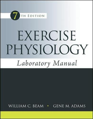 Book Download Exercise Physiology Laboratory Manual Popular Book