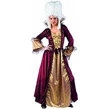 Limit Sport - Disfraz de dama de época Madame Arvidson, para adultos, talla L (MA064)