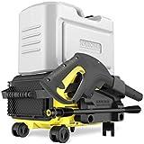 60bar eléctrica de lavado a presión de lavado de coches portátil de limpieza kit para coche