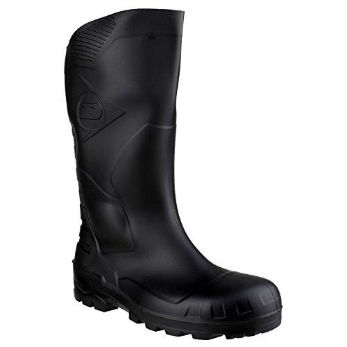 Dunlop Devon - Bottes de sécurité - Adulte Unisexe