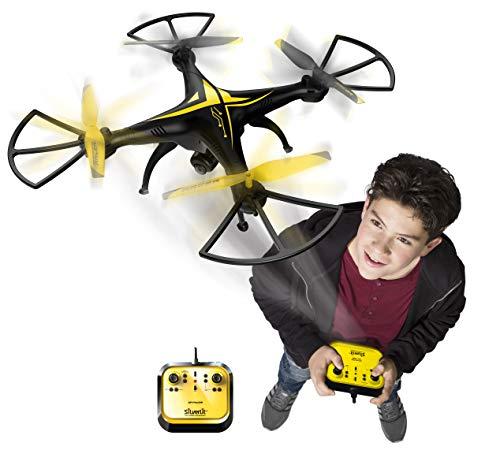 Silverlit - Spy Racer Drone Espion avec caméra embarquée