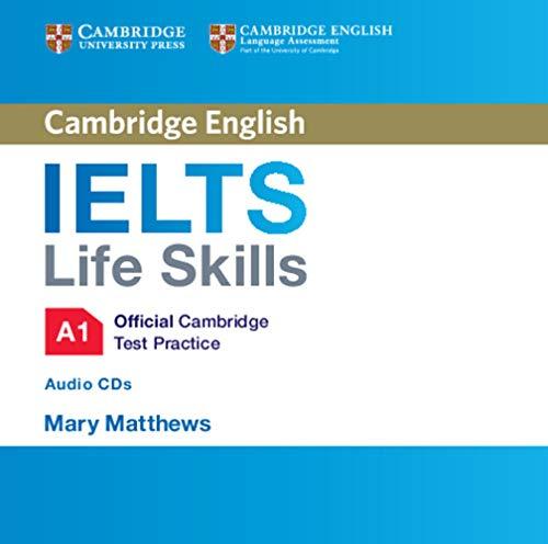 ficial Cambridge Test Practice A1: Audio CD ()