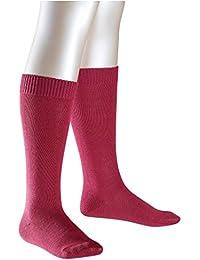 FALKE Jungen Kniestrümpfe Comfort Wool