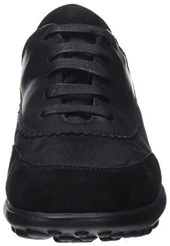 Camper Pelotas Step, Sneaker Donna Nero (Black)