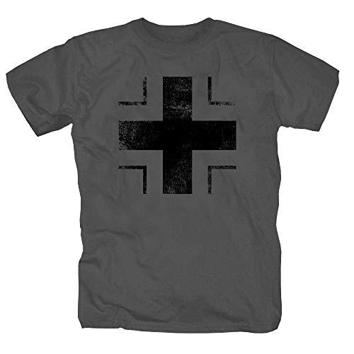 Eisernes Kreuz (L, zink)