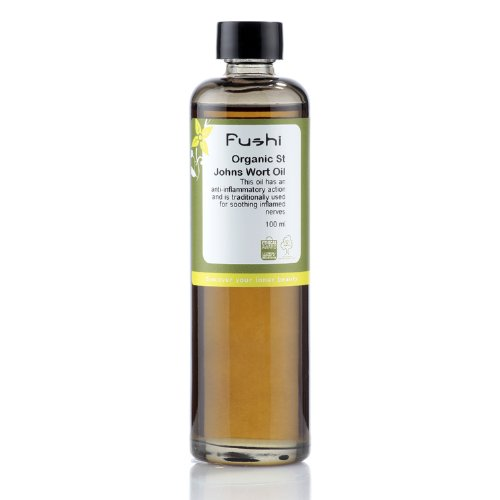 st-johns-wort-hypericum-organic-infused-oil-100ml-cold-pressed
