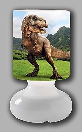 Lampe de table Dinosaures T REX