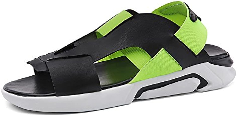 14b8abb65839e1 les chaussures d'été et des sandales pour hommes huahua pantoufles  pantoufles pantoufles chaussures occasionnel cool été été temporaires hommes  ran ée ...