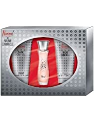 Naomi by Naomi Campbell - Set - 15ml EdT + 50ml B/L + 50ml S/G