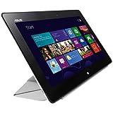 Asus VivoTab ME400C 25,7 cm (10,1 Zoll) Tablet-PC (Intel Atom Z2760, 1,6GHz, 2GB LPDDR2, 3G RAM, 64GB eMMC, PowerVR SGX545, Win 8) schwarz