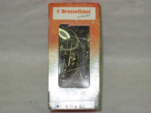 DRESSELHAUS 1050/021/50/4X4