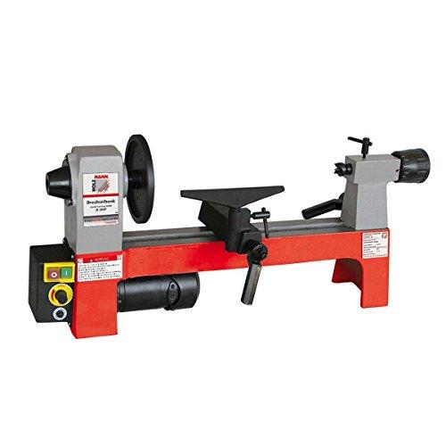 Torno para madera 230v 250w 305mm.